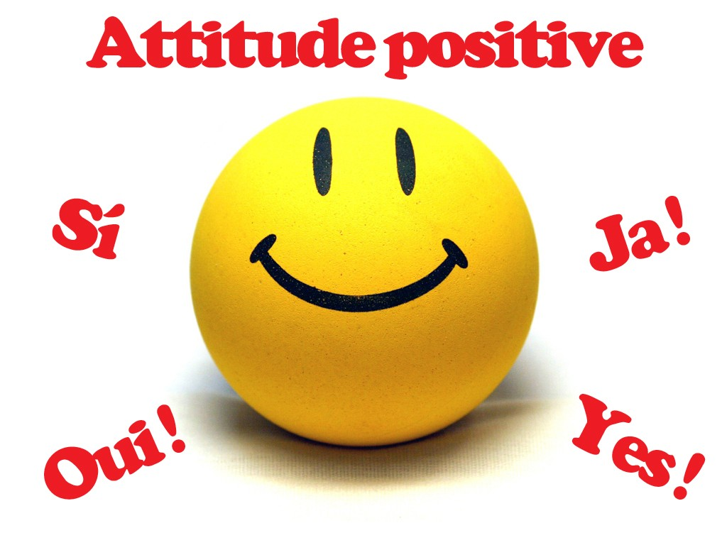 attitudepositive